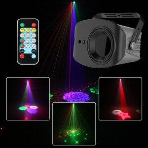 60+4 Patterns RG Laser Project