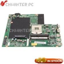 NOKOTION DA0LZ3MB6G0 For Lenovo ideapad Z580 Laptop Motheboard HM76 DDR3 11S90000921