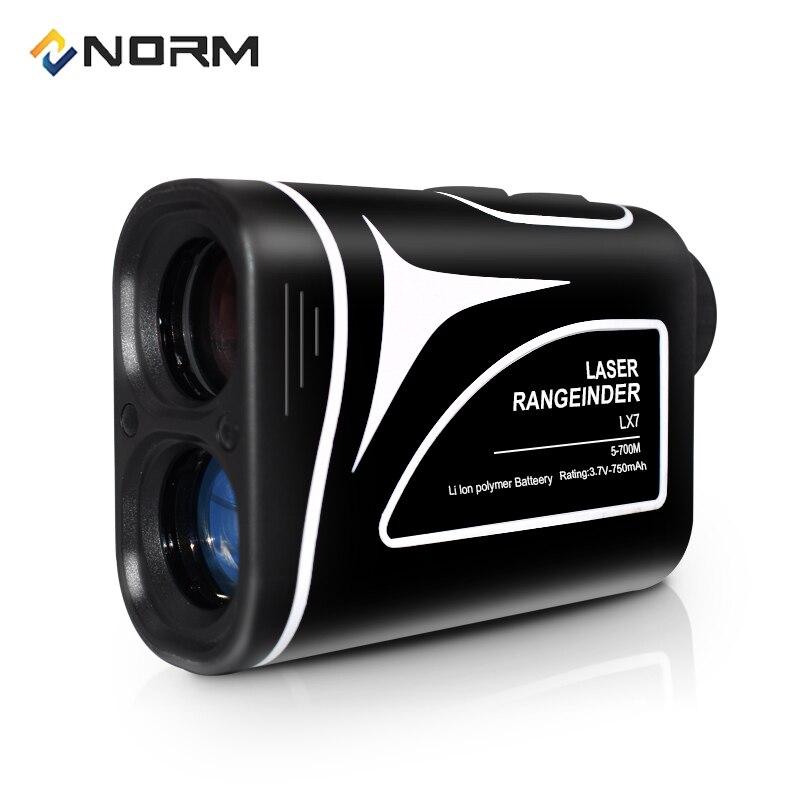 NORM LX7 700 м, устройство для защиты от взлома и наклона, дальномер для гольфа