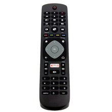 NEW Remote Control FOR PHILIPS HOF16H303GPD24 TV NETFLIX Fer