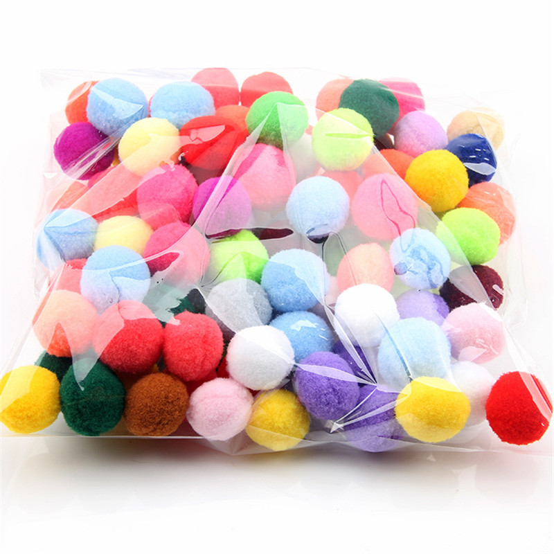 Plush-Pompom-15mm-20mm-25mm-Soft-Pompones-Fluffy-Plush-Balls-Pom-Poms-Furball-DIY-Handmade-Craft (3)