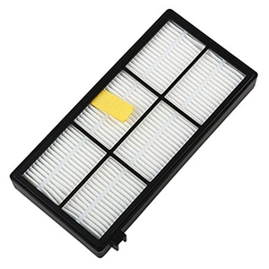 Image 5 - 14PCS HEPA Filters Brushes Replacement Parts Kit for IRobot Roomba 980 990 900 896 886 870 865 866 800 Accessories Kit