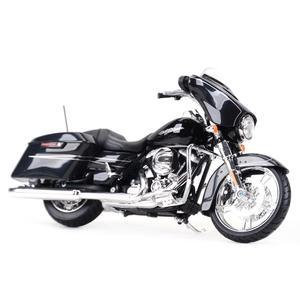 Image 2 - Maisto 1:12 2015 przemieszczanie się po ulicy odlew specjalny pojazdy kolekcjonerskie hobby Model motocykla