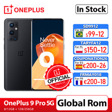 Oneplus 9 pro 5g smartphone 8gb 128gb snapdragon 888 120hz display fluido 2.0 hasselblad 50mp ultra-largo oneplus loja oficial; code: 1PLUS($20-12:For Brazail new buyer), br21tech($50-7) SD9912($99-12)