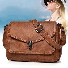 Sacs en cuir de bonne qualité pour femmes, sacs à bandoulière de luxe pour dames, sacoches de styliste pour dames