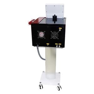 Image 2 - جهاز إزالة الوشم بالليزر المحمولة 1064NM تو مسمار/فطريات الأظافر جهاز ليزر/بيكو ثانية ليزر ماكينة إزالة الوشم