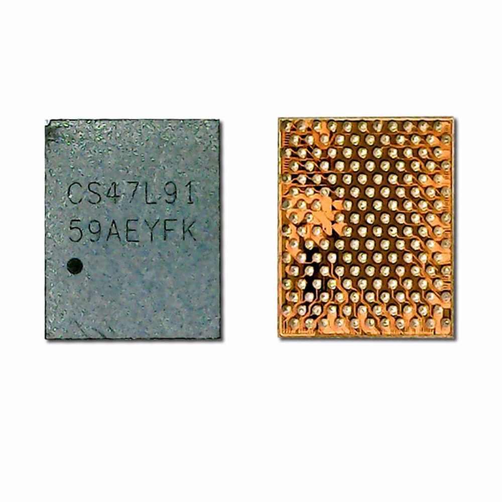 100% テスト高品質 CS47L91 オーディオコーデック ic ギャラクシー S7 エッジ