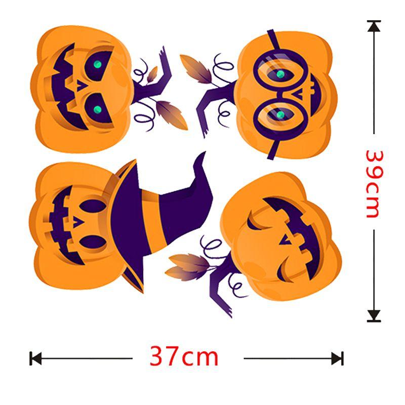 120X85 Cm Autoadesivi Della Parete Del Fumetto Camera Dei Bambini Sfondo Decorazione Adesivi Rimovibili Lavagna Scrittura Tavolo da Disegno Graffiti Carta da Parati - 2
