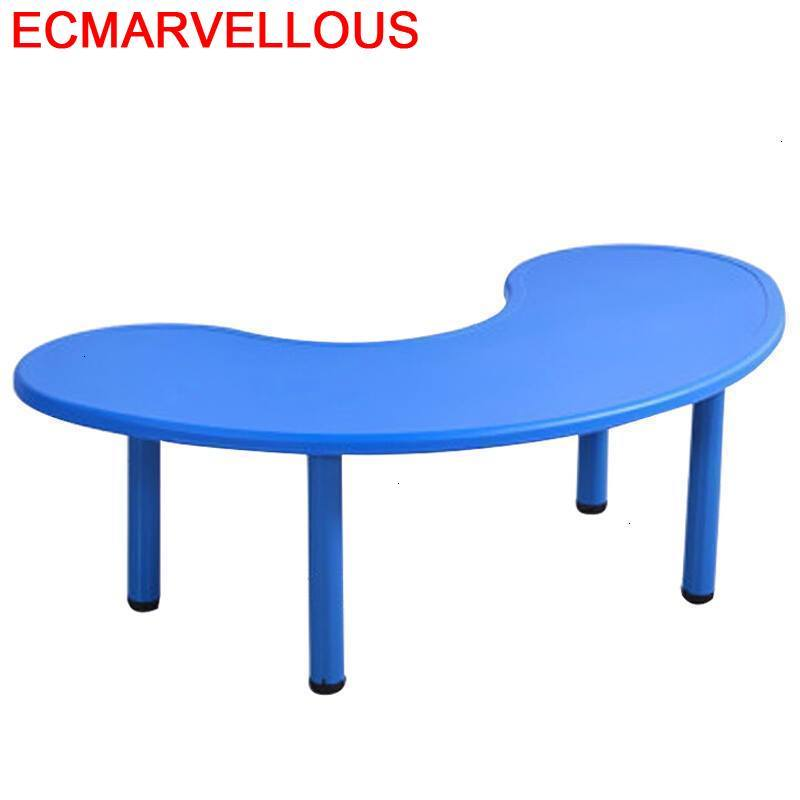 Chair And Silla Y Infantiles Tavolo Bambini Pour Kindergarten Mesa Infantil Study For Kids Bureau Enfant Kinder Children Table