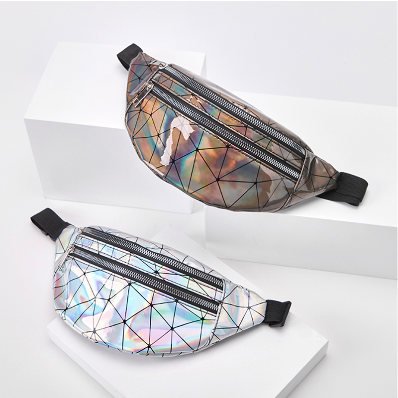 Women Bag Waist Bag Female Pu Leather Messenger Chest Bag Fashion High Quality Shoulder Crossbody Bags For Women 2019
