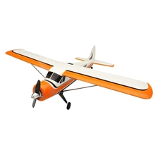 Wltoys Xk Dhc-2 A600 Rc Самолет Rtf 2,4G бесщеточный двигатель 3D/6G пульт дистанционного управления Самолет совместимая FUTABA S-Fhss самолет Rc планер