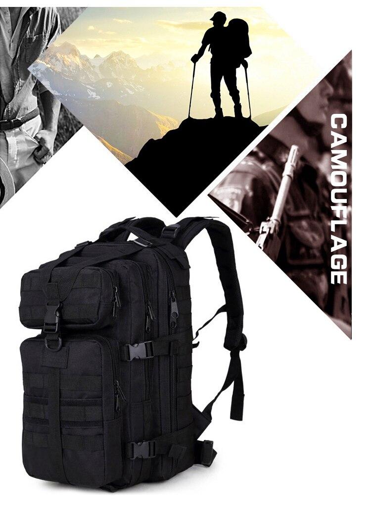 viagem para homens saco 35 l trekking