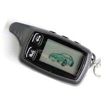 TW 9030 chave lcd chaveiro de controle remoto para a segurança do veículo 2 vias sistema alarme do carro tomahawk tw9030 tw9020 TW 9020 tw 9030 9020|tw 9030 tomahawk|key system|keychain remote -