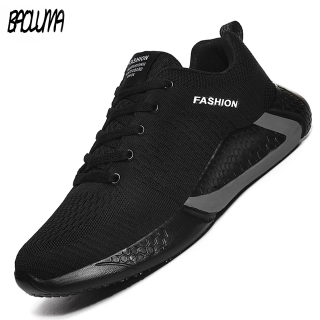 Summer Men's Casual Shoes Light Sneakers