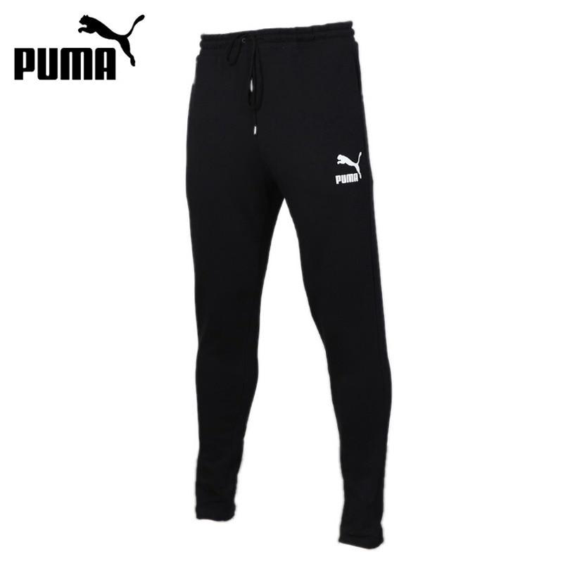Original New Arrival  PUMA Classics Sweat Pants OH TR Men's Pants  Sportswear