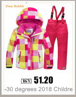 H5029f160170a44a39e25a099de584da56 Baby boy girl Clothes 2019 New born Winter Hooded Rompers Thick Cotton Outfit Newborn Jumpsuit Children Costume toddler romper