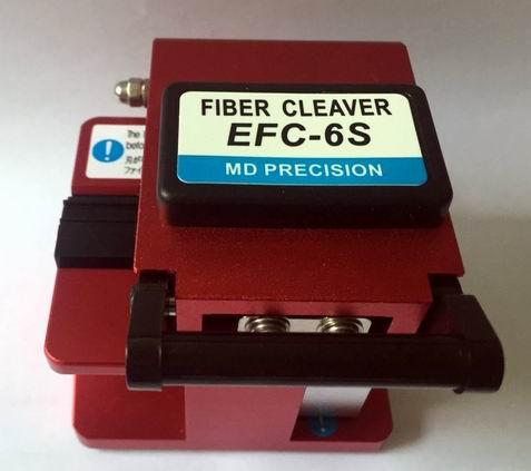 ОПТИЧКИ ЦЕЛАВЕР ФИБЕР ЕФЦ-6С Уређај за резање кабла ЕФЦ-6С Учинак сечења као ФЦ-6С ЦТ-30 ВФ-78 ИФС-15 В7 ЦТ-06