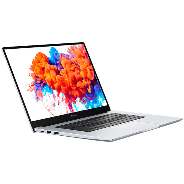 HUAWEI HONOR MagicBook 14 Del Computer Portatile di Intel Core i5-10210U/i7-10510U 8GB/16GB di RAM SSD DA 512GB MX250 1920x1080 Finestre 10 Pro Inglese