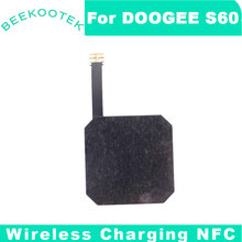 Receiver-Module DOOGEE Smart-Phone Original New S60 NFC for Adapter Wireless-Charger