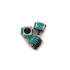 Image 3 - 20Pcs Replacement 3D Analog Joystick for NGC GameCube Controller Repair Parts