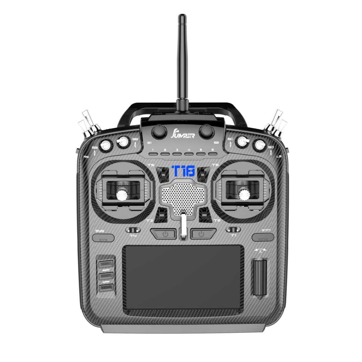 Presale Jumper T18 T18 Pro RDC90 Sensor Radio Open Source Multi-protocol Radio Transmitter JP5-in-1 RF Module 2.4G 915mhz VS T16