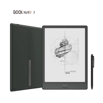 Onyx BOOX NOTE 3 10.3 inch large screen smart (4G+64G)Support 128G expansion memory Android10 Support OTG e-ink ebook reader 1