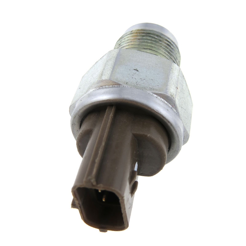 499000-6141 499000-6131 Fuel Rail High Pressure Sensor Regulator For Isuzu