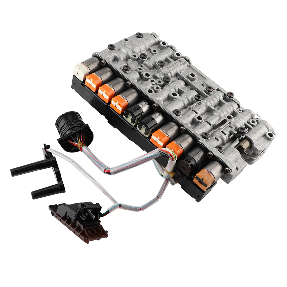 Cuerpo de la válvula de transmisión 9HP48 para Range Rover Evoque discovers Sport para Honda Pilot CR-V para Chrysler Acura jeep, Ram cheroki Cadena de Cable semicerrado 15*20 30 40 50mm transportador de transmisión de Cable de arrastre de plástico para impresora 3D máquina de grabado CNC