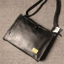 Minimalist Designer Men Shoulder Bag School Large Capacity Casual Shoulder Bag Waterproof Travel Bolso Hombre Mens Bag DE50NDJ