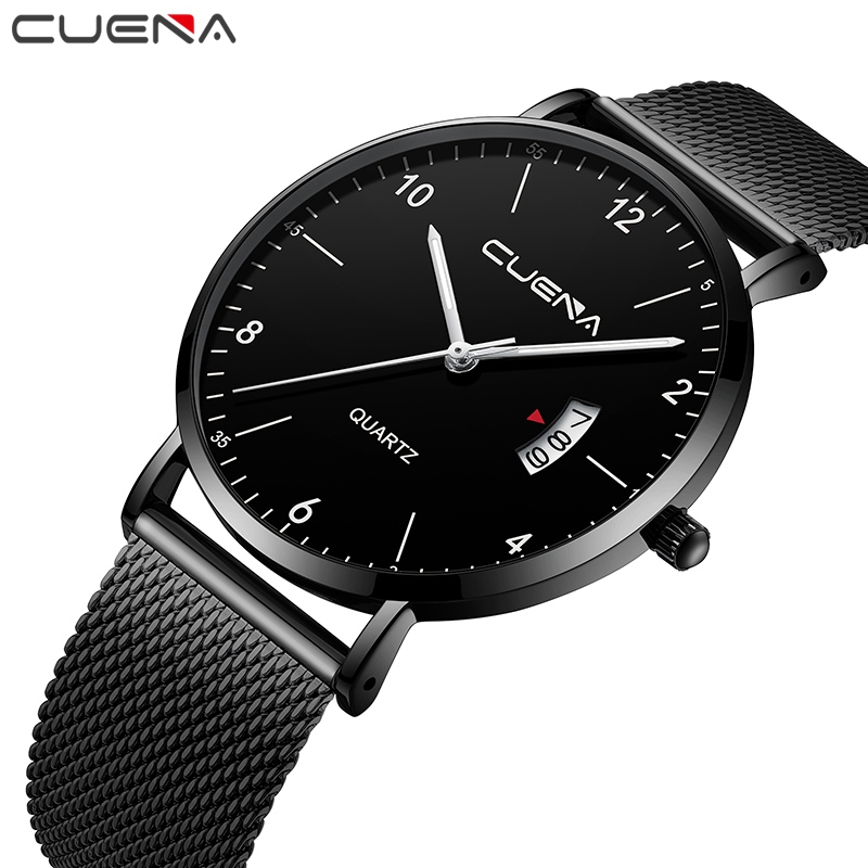 Relogio Masculino Mens Watches Top Brand Luxury Ultra-thin Watch Men Watch Men's Watch Saat Clock Reloj Hombre Erkek Kol Saati