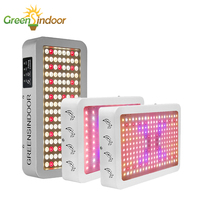 Greensindoor Grow Tent Led Grow Light 1000W 2000W 3000W Phyto Lamp For Plant Full Spectrum Phytolamp For Plant Indoor Led Lights