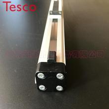 Pneumatic  Rodless cylinder OSP-P25-00000-02100 parker origa pneumatic rodless cylinders osp p32 00000 01200
