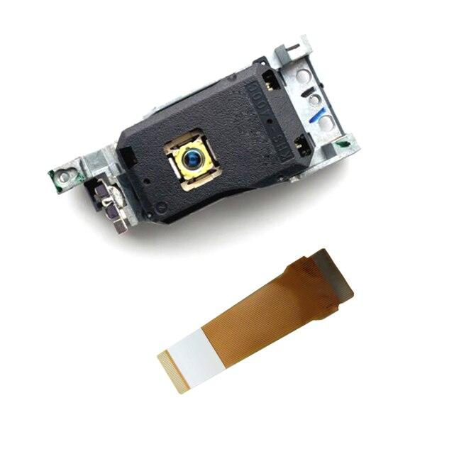 עדשת מודול לייזר ראש עדשה עבור PS2 KHS 400C עבור פלייסטיישן 2 לייזר עדשת אבזר