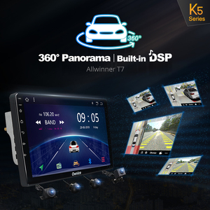 Image 5 - Ownice Android 10.0 2 din 8Core Auto DSP 4G LTE Radio Player GPS Navi DVD k3 k5 k6 per Ford Kuga Fuga di 2 3 2012 2019 Audio SPDIF