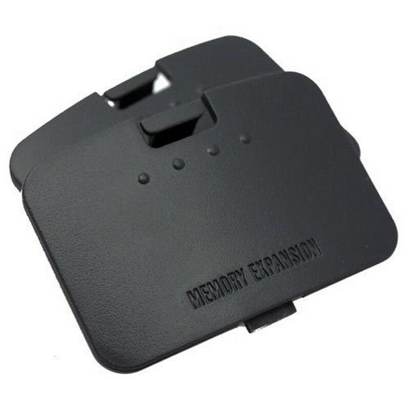 1 Pcs Repair Memory Expansion Jumper Pak Pack Door Cover Lid Part For Nintendo 64 N64