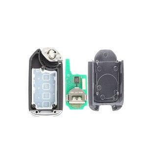 Image 2 - Mando a distancia multifuncional NB10, serie NB, 3 + 1 botón, maestro remoto KD900 URG200, envío gratis (5cs/lote)