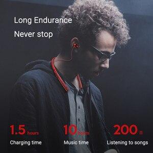 Image 5 - EARDECO Original Vibration Sport Bluetooth Earphone Headphone Stereo Wireless Earphones Headphones Heavy Bass Headset with Mic