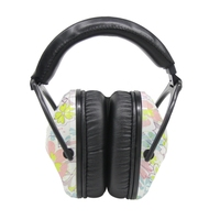 Kids Ear Protection Ear Muffs Nrr 22Db Noise Reduction Ear Defenders Best Hearing Protectors For Infants Kids Teens -