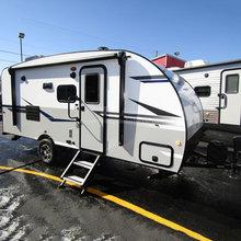 Fabryka w chinach Off Road Camper Camping lekka przyczepa podróżnicza Motor Home Rv Caravan