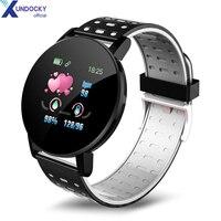 Runde Bildschirm Smart Armband Bluetooth Anruf Erinnerung Sport Armband Schrittzähler Herz Rate Schlaf Überwachung