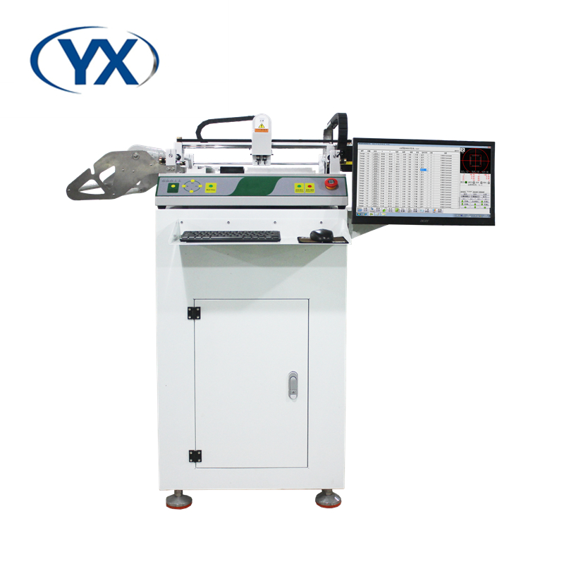 Famous Manufacturer TVM802A-S Led Manufacturing Machine Automatic PCB Machine with Guide Rail