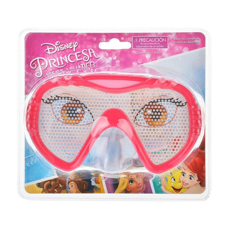 [Wei Masi] CHILDREN'S Swimming Goggles PVC Big Box Silicone Diving Mask Cartoon Waterproof Anti fog Swimming Equipment   - title=