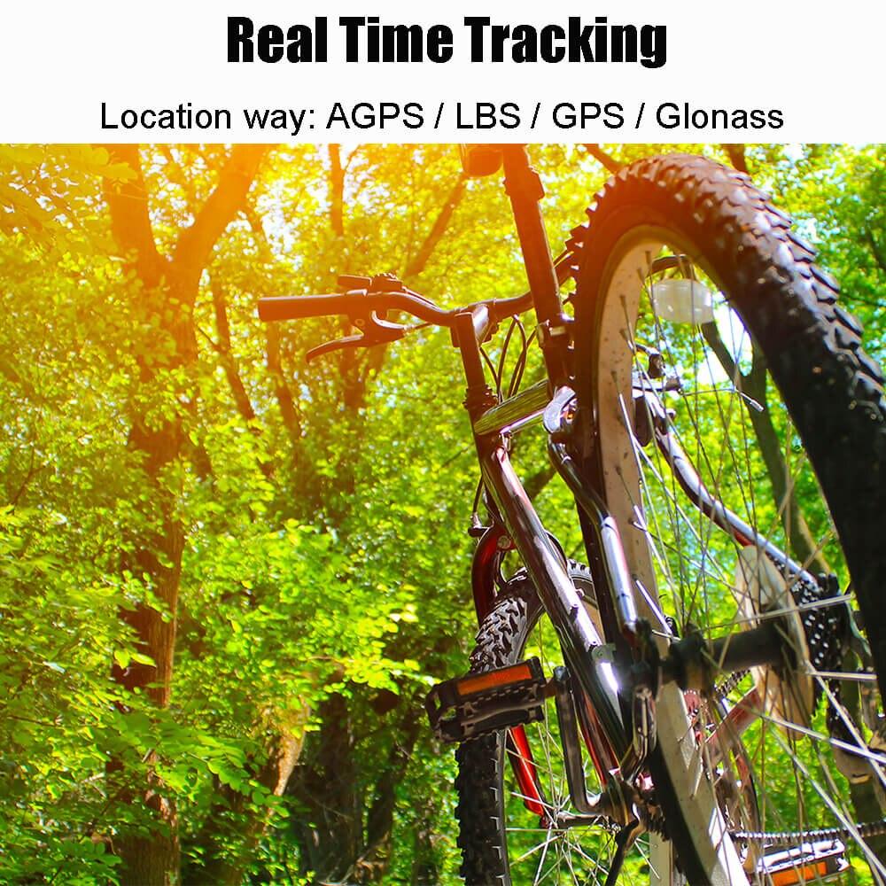 IK750 BICYCLE GPS TRACKER  (4)