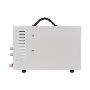 Image 5 - 150V 20A 200 ワット電子負荷プロプログラマブル Dc 負荷 CNC DC 負荷バッテリーテスター負荷電力テスト