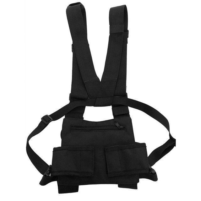 Airsoft Vest Tactical Vest Nylon military Vest Fishing Hunting Vest Military Army Armor Plate Carrier Swat Police Vest Pack 6