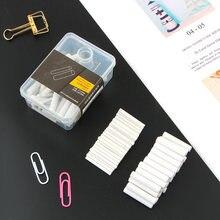 Электрический ластик 23 мм 5 для наполнения 30 шт + 40 Ластики