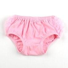 1 шт., красные трусики с оборками для маленьких девочек трусики-шаровары, покрывающие подгузники, 1 шт., розовые трусики-шаровары, покрывающие слой для маленьких девочек, для фотосессии