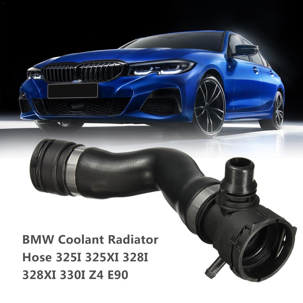 RH Radiator Bracket Support Bezel 17107524914 For BMW E82 E88 E89 E90 E91 E92