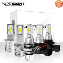 Ampoule à puce Canbus, 2x H7 H8 H11 9005 HB3 9006 HB4 H1 H3 H4 3570 ampoule Led externe, lumière antibrouillard de voiture, Source de lumière