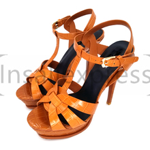 Women's Shoes Heel Ladies Sandals Sexy Genuine-Leather Fashion Wedding-Pumps Top-Quality
